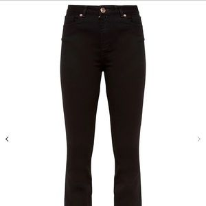 Ted baker black jeans